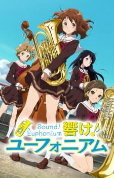 [MANGA/ANIME] Sound! Euphonium (Hibike! Euphonium) 27989