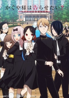 Senpai Anime Charts Spring 2020